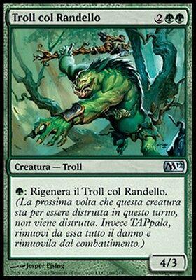 MAGIC TROLL COL RANDELLO x 2 (M12)