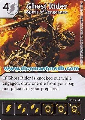 Ghost Rider Spirit of Vengeance #75 - Avengers vs X-Men - Marvel Dice (Ghost Rider Vs Ghost Rider Spirit Of Vengeance)