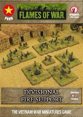 Flames of War - Vietnam: Divisional Fire Support VPABX09