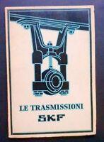 Scienza E Tecnica - Le Trasmissioni Skf - 1931 -  - ebay.it