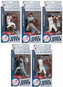 Derek Jeter World Series Commemorative MLB Set at JJ Sports