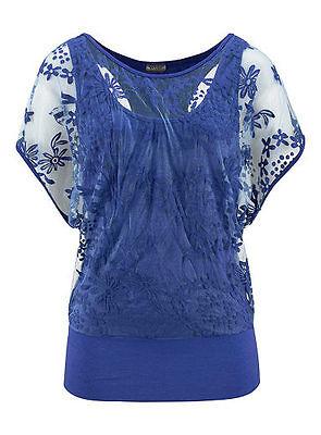 25x Shirt + Top von Laura Scott Gr.36/38 NEU für Wiederverkäufer