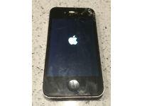 iPhone 4 spares/repairs