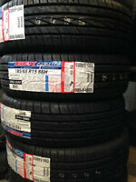 4- P185/65/15 Falken Ziex ZE-912 tires NEW