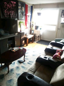 Looking for a roommate in kanata North.