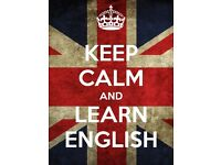 English teacher. IELTS, FCE, CAE exam help. English language and written English lessons.