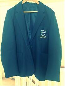 Girls Twynham School Blazer, Size 42 inch