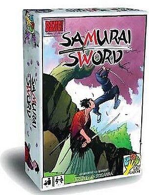Bang! Samurai Sword - Party Game - Italiano, Nuovo