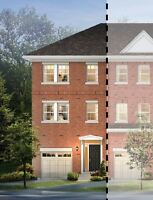 Victoria Common - Spacious End Townhome - Lot 191
