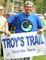 TROY'S TRAIL HYDROCEPHALUS WEBSITE