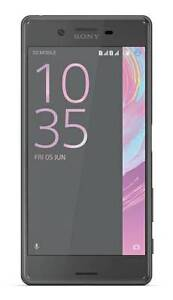 SONY XPERIA X Brand new in the box SEALED Model F5121