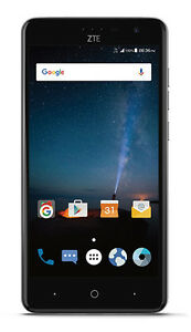 ZTE GRAND X4 - LTE READY - FOR FREEDOM/WIND MOBILE.