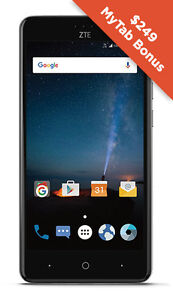 GET ZTE GRAND X4 PHONE AND ACCESSORIES WORTH $100 FOR FREE