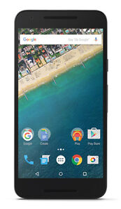 Google Nexus 5X Like new compatible with wind, warranty limited quantity
