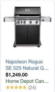 Napoleon Rouge SE BBQ *New InBox*