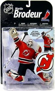 Martin Brodeur Series 22 McFarlane at JJ Sports!