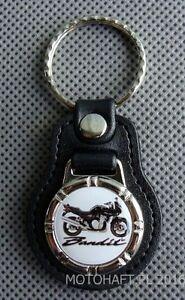 Suzuki-Bandit-1250-Portachiavi-ring-chain-holder-keyring-keychain-keyholder