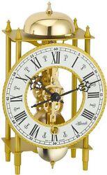 Hermle desk clock 23004-000711 LAHR