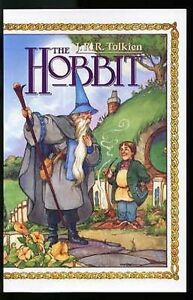 THE-HOBBIT-1-3-NEAR-MINT-COMPLETE-SET-1989-ECLIPSE-JRR-TOLKIEN