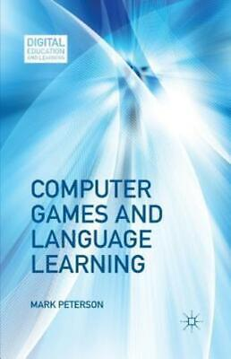 Computer Games - Computer Games And Language Learning