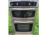 Double Electrolux oven electric in very good condition