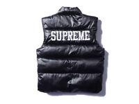 Champion Supreme Gillet UNISEX