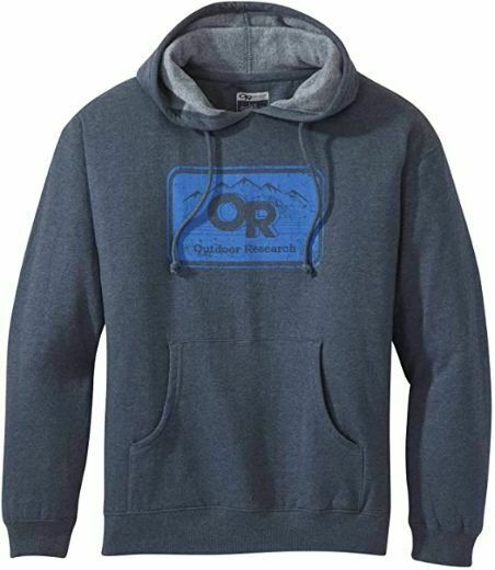 Outdoor Research Mens Advocate Box Hoodie