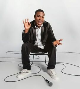 TICKETS FOR TRACY MORGAN AT RAMA-NOV 10