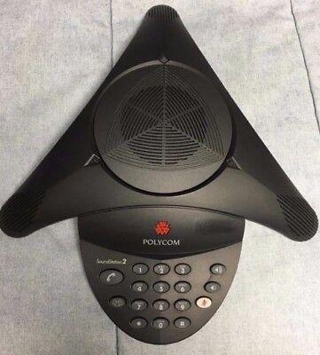 Polycom Soundstation 2 2201-15100-601