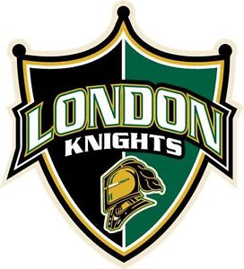 LONDON KNIGHTS TICKETS - $20 London Ontario image 1