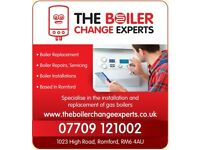 Boiler Installation Exchange Repair Swap Vaillant Worcester Baxi Main