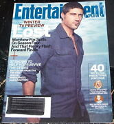 Entertainment Weekly Lost