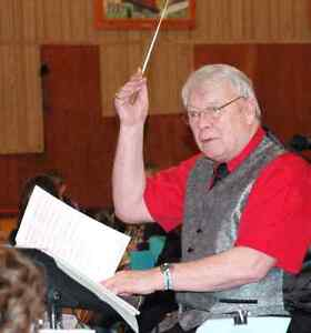 Concert Band Members Needed Stratford Kitchener Area image 3