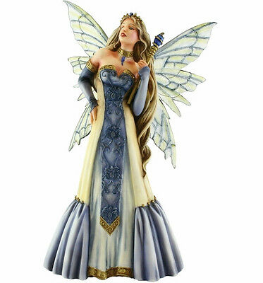 Selina Fenech Gloriana Fairy Queen Figurine Statue Fairysite Limited Edition