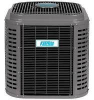 Central Heat Pump Systems