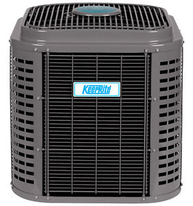 Air Conditioner 1.5 TON 13 SEER A/C INSTALLED