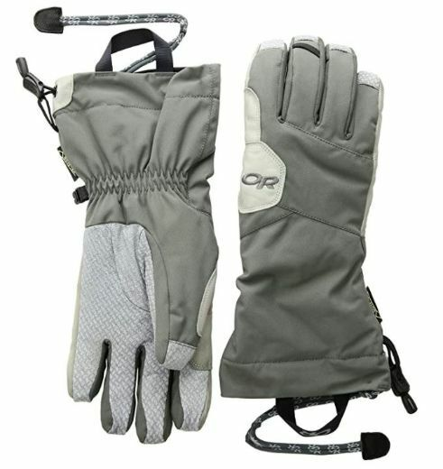 Outdoor Research Vitaly Gloves RRP£145.00!!!