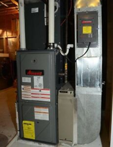 -We fix all makes and models ( Furnace- Ac )