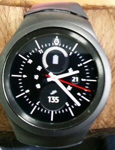 Samsung Gear S2 - Smart Watch Cambridge Kitchener Area image 2