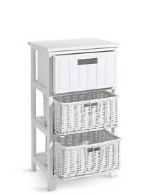 M&S Whitby Rattan 3 Tier - RRP £99 NEW