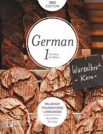 Foundations German 1 3rd Edition