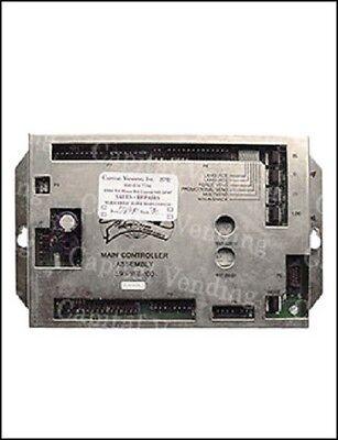 Rowe 5900 Snack Vending Machine Control Board 5900jr 5900sr- Updated Refurbish