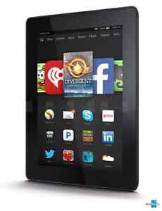 """Amazon fire android tablet 7"""" Windsor Region Ontario image 3"""