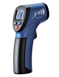 InfraRed Thermometer -30°C to 260°C (-22°F to 500°F )