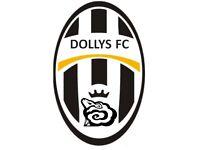 PLAYERS NEEDED for Edinburgh based Sunday football team