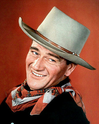 John Wayne #5 Photo - 8X10