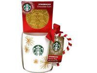 Starbucks Festive Mug