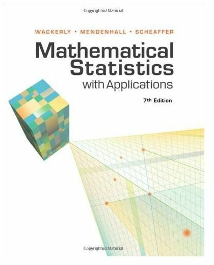 mathematical statistics with a... Image 1