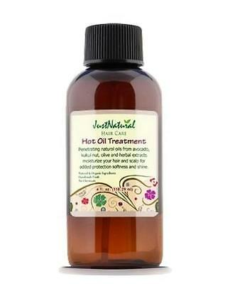 How to apply a hot oil treatment