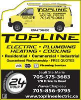 HVAC Technician - Sault Ste. Marie Ontario